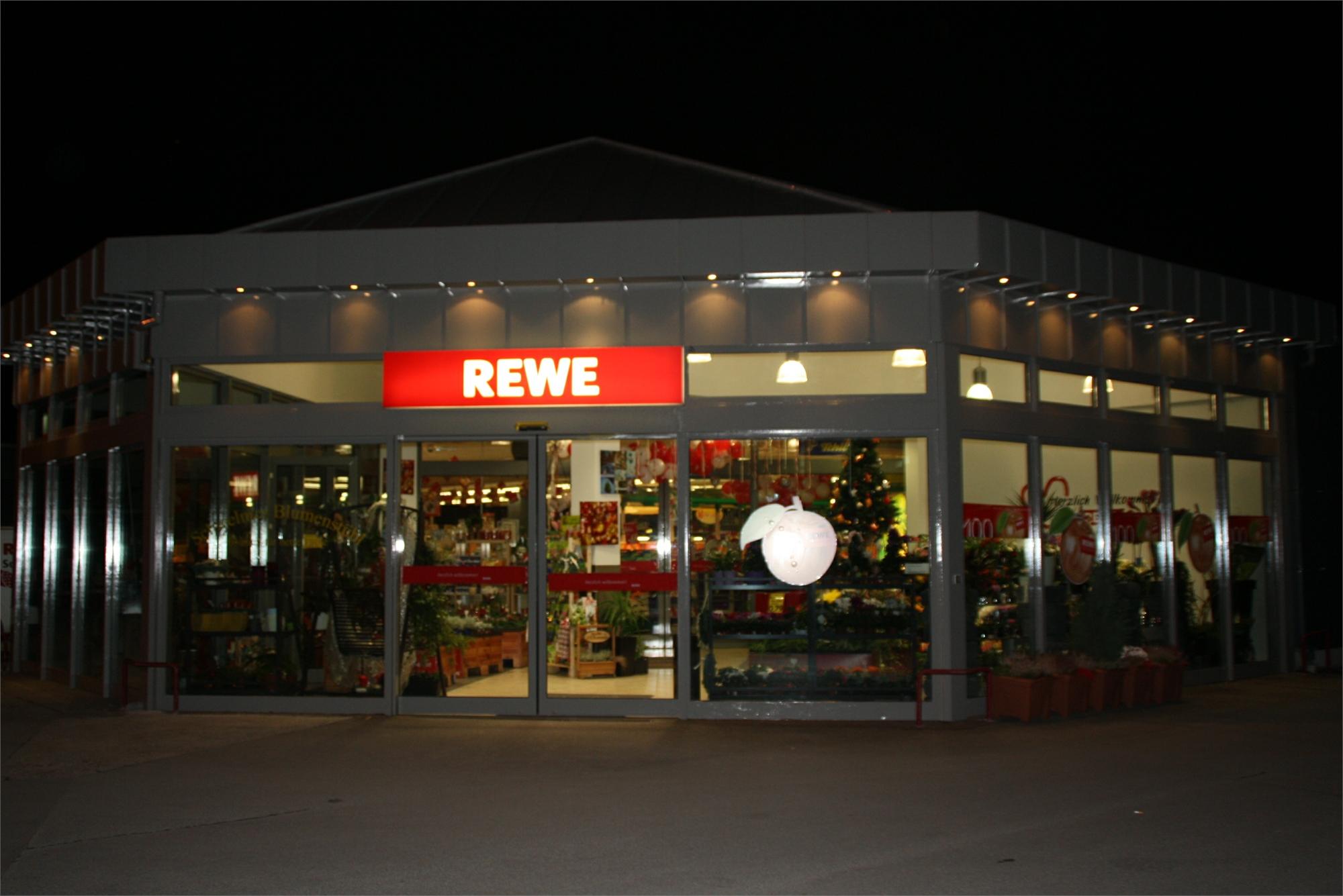 Ihr Rewe-Markt in Schwelm ›› REWE Schürholz EH oHG